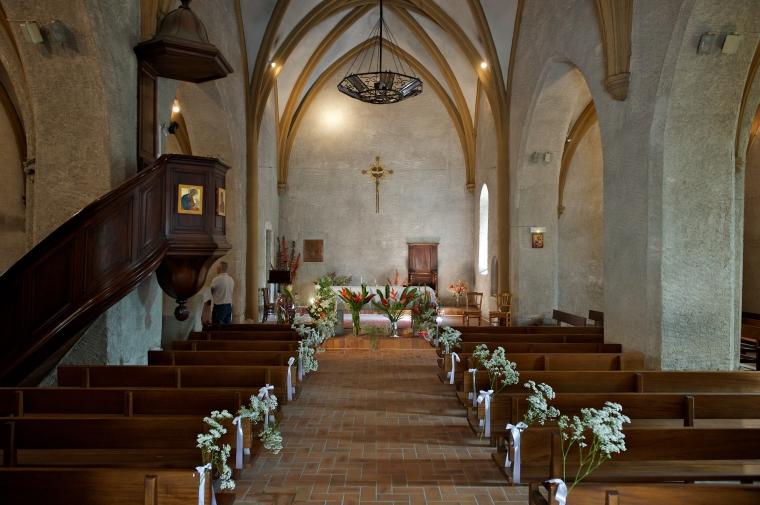 Décoration_Eglise