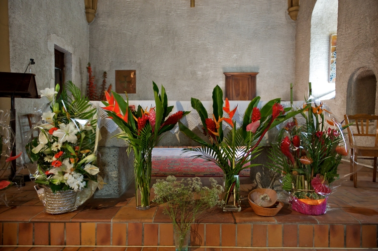 Décorations_Eglise
